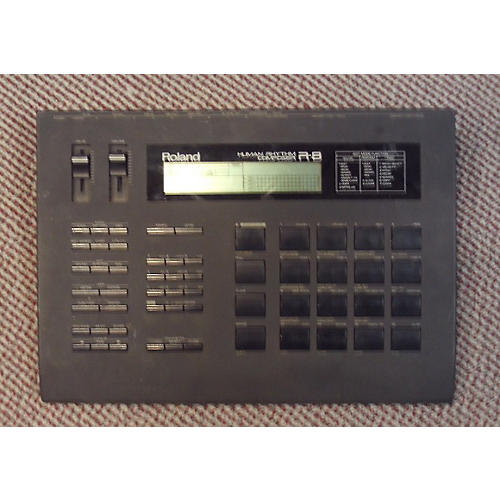Roland R-8 Production Controller