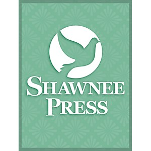 Shawnee Press R-A-G-T-I-M-E SAB Composed by Saundra Berry Musser by Shawnee Press
