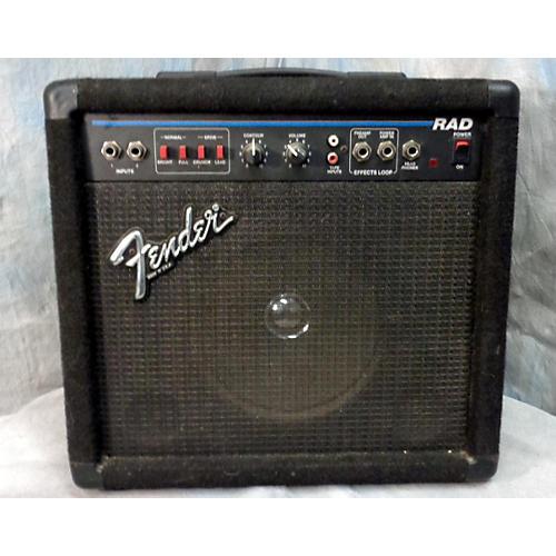 Fender R.A.D Guitar Combo Amp