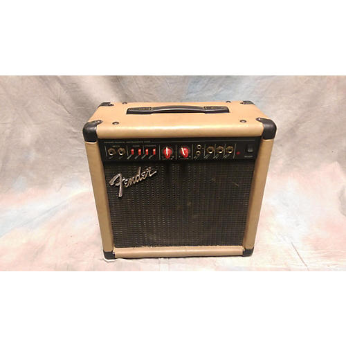 Fender R.A.D. Battery Powered Amp