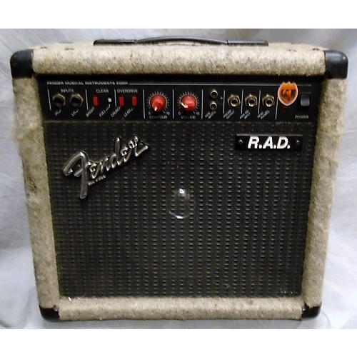 Fender R.A.D. Guitar Combo Amp-thumbnail