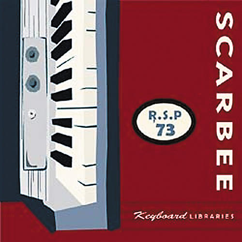 Scarbee R.S.P. 73 Sample Library-thumbnail