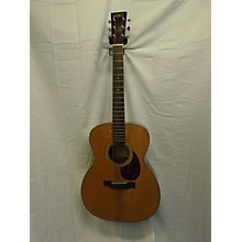 Recording King R0T16 Acoustic Guitar