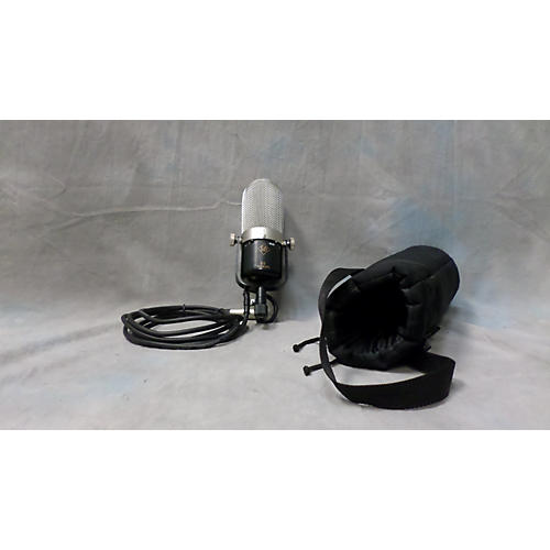 Golden Age Project R1 Active MK 3 Ribbon Microphone-thumbnail