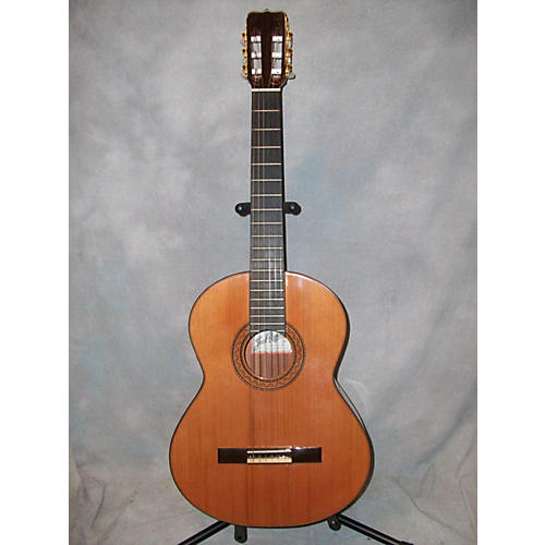 Jose Ramirez R1 Classical Acoustic Guitar Natural