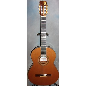 Pre-owned Jose Ramirez R1 Classical Acoustic Guitar