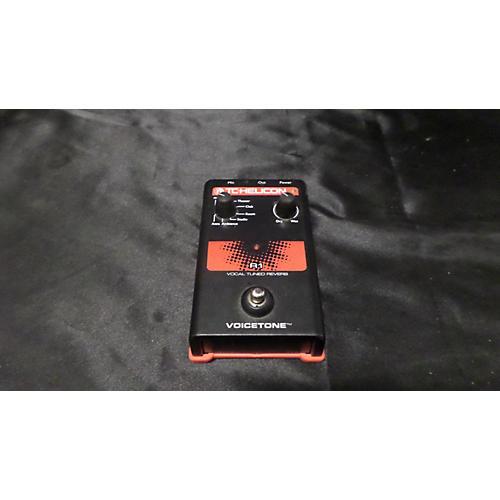 TC Helicon R1 Vocal Processor