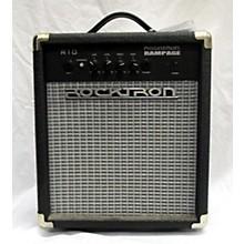 Rocktron R10 Rampage Guitar Combo Amp