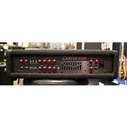 Carvin R1000 Bass Amp Head