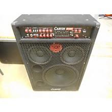 Carvin R1015 REDLINE SERIES III Bass Combo Amp