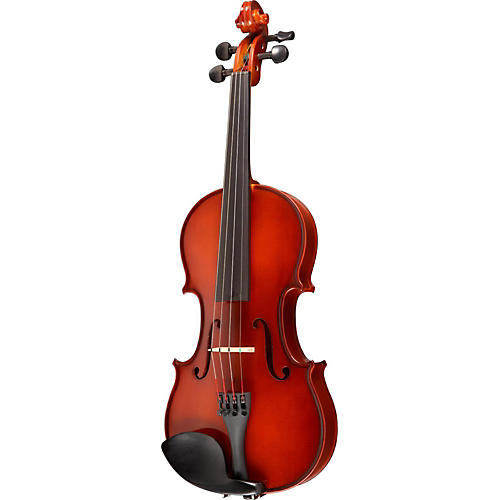 Scherl and Roth R102 Series 4/4 Size Violin Outfit-thumbnail
