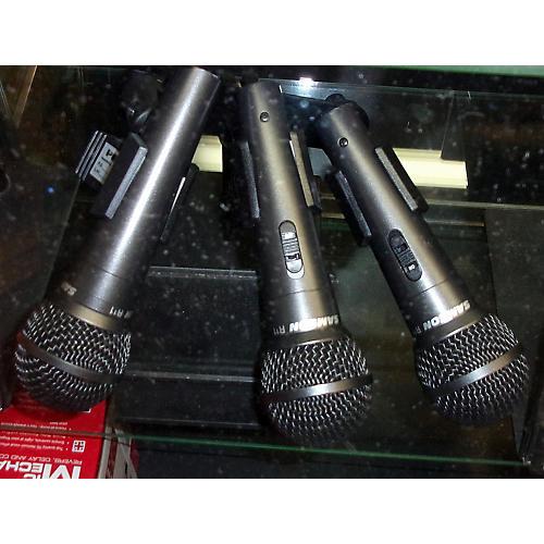 Samson R11 Microphone Pack