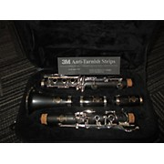 Buffet Crampon R13 Clarinet