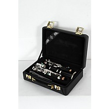 Buffet Crampon R13 Greenline Professional Bb Clarinet with Silver Plated Keys