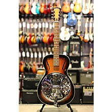 Washburn R15R Resonator Guitar