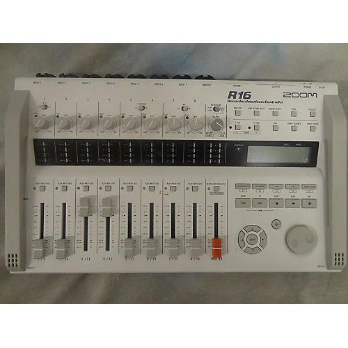 Zoom R16 Multitrack Recorder MultiTrack Recorder