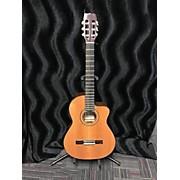 Jose Ramirez R1CWE Classical Acoustic Electric Guitar