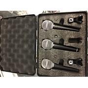 Samson R21 3 PACK Dynamic Microphone
