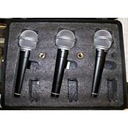 Samson R21 Dynamic Microphone