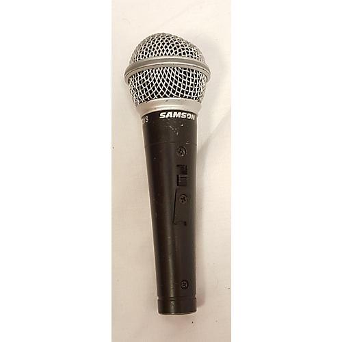 Samson R215 Dynamic Microphone