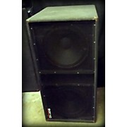 Sonic R218 Unpowered Subwoofer
