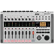 R24 Multitrack Recorder/Interface/Controller/Sampler