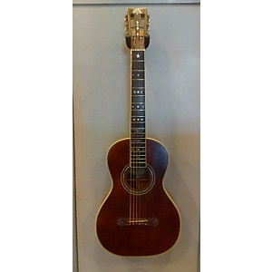 Pre-owned Washburn R318skk Acoustic Guitar by Washburn