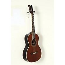 R320SWRK Vintage Series Parlor Acoustic Guitar Level 2 Natural 190839080097