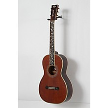 R320SWRK Vintage Series Parlor Acoustic Guitar Level 2 Natural 888366038895