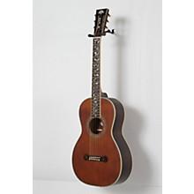 R320SWRK Vintage Series Parlor Acoustic Guitar Level 2 Natural 888366046470