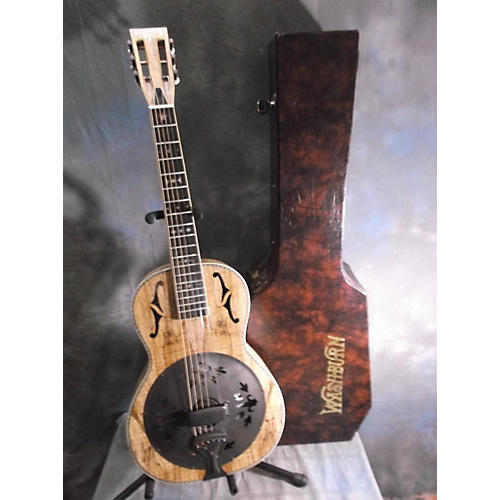 Washburn R360SMK Resonator Guitar