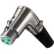 Switchcraft R3F Right Angle Female XLR Plug