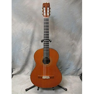 Pre-owned Jose Ramirez R4 Classical Acoustic Guitar