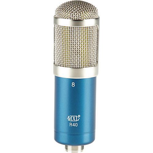 MXL R40 Ribbon Microphone-thumbnail