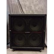 Randall R412 Guitar Cabinet