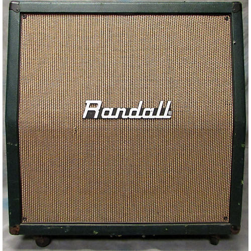 Randall R412 Stereo Guitar Cabinet