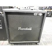 Randall R412CXM Guitar Cabinet