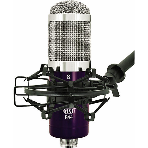 MXL R44 Ribbon Microphone-thumbnail