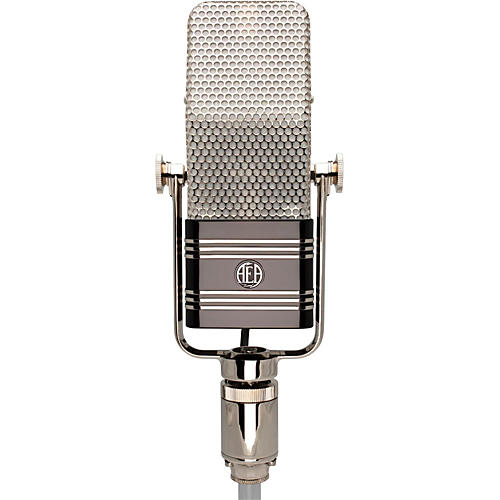 AEA Microphones R44C Bidirectional Big Ribbon Studio Microphone