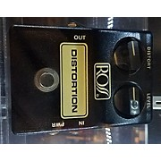 Ross Technologies R50 Distortion Effect Pedal