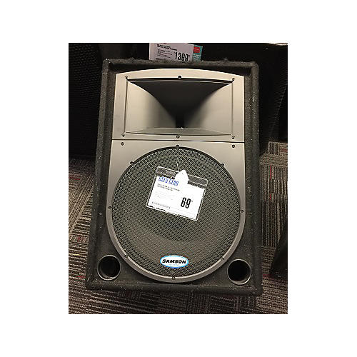 Samson R515M RESOUND Unpowered Monitor