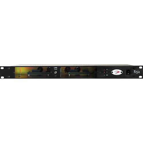 A Designs R52 Dual Slot Rackmount Power Supply