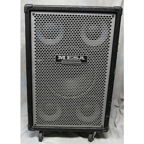 Used Mesa Boogie R5410 Bass Cabinet | Guitar Center