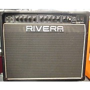 Rivera R55 FIFTY FIVE TWELVE Tube Guitar Combo Amp