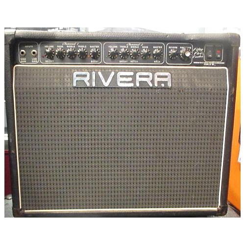 Rivera R55 FIFTY FIVE TWELVE Tube Guitar Combo Amp