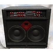 R600 Bass Combo Amp