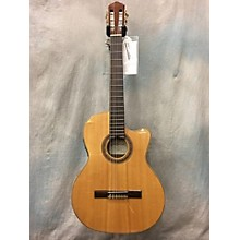 Kremona R65CWTL Classical Acoustic Electric Guitar