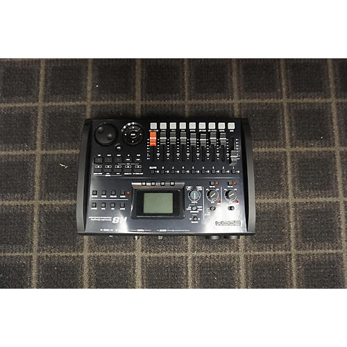 Zoom R8 MultiTrack Recorder-thumbnail