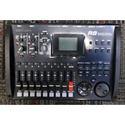 Zoom R8 MultiTrack Recorder