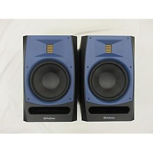 Pre-owned Presonus R80 Powered Monitor by Presonus